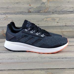 adidas Duramo 9 Men's Cloudfoam Running Shoes NEW